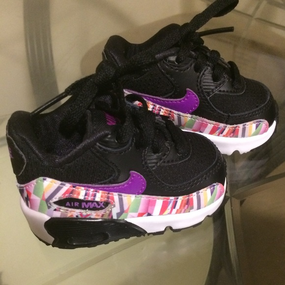 Shoes | New Infant Nike Air Max Size 2